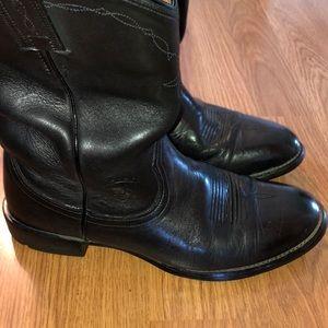 Ariat Women's Heritage Roper Western Cowboy Boots